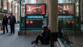 Homeless Youth in NYC to Get $1,250 per Month