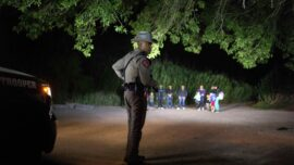 Texas County Reacts to Border Crisis Impacts
