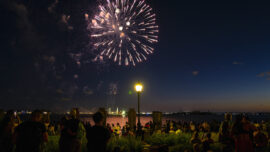 Safety First for NYC Fourth of July Celebration