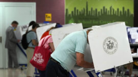 New York City Primary Election Results