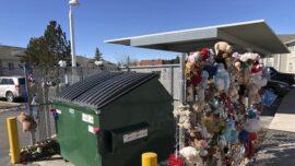 Wyoming Man Accused of Torching Toddler Has Bail Set at $1M