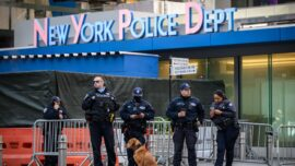 Officials Tackling Spike in Shootings in NYC