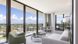 $22.5 Million Miami Penthouse Paid for With Crypto