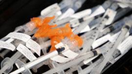 Unions Push Back Against Federal Vaccine Mandate