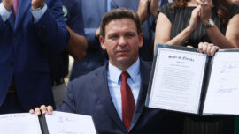 'Enough Is Enough': DeSantis Signs Bills to Confront 'Nefarious' Chinese Influence