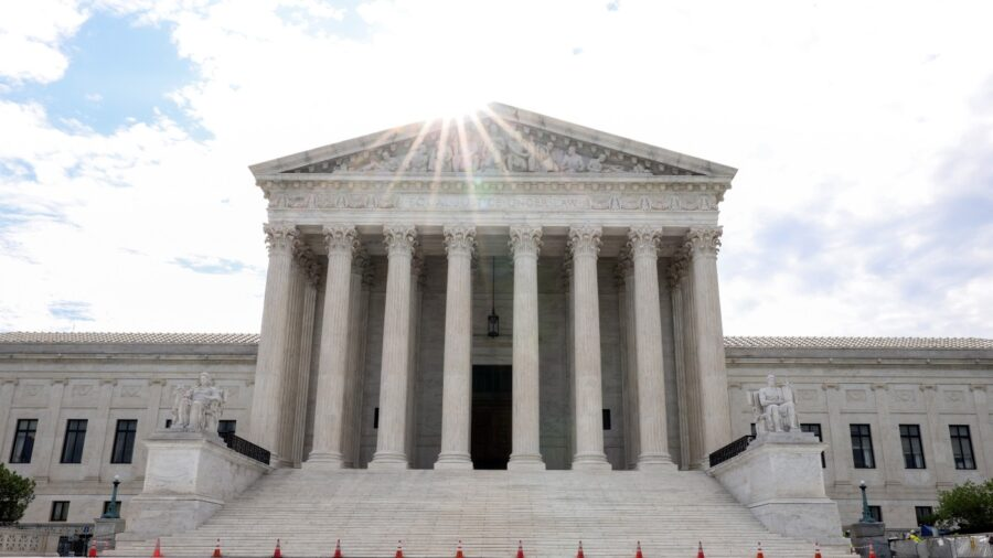 Supreme Court: 'Remain in Mexico' to Be Reinstated