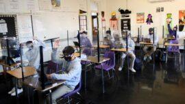 California School Board Bans Critical Race Theory