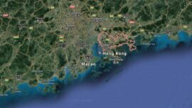 Southern Chinese City Faces Flooding, CCP Virus Spread