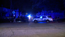 1 Killed, at Least 8 Others Wounded in Georgia Shooting, Police Say