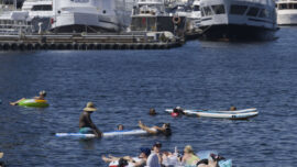 Rolling Blackouts for Parts of US Northwest Amid Heat Wave