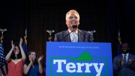 McAuliffe Wins Virginia Democratic Gubernatorial Primary
