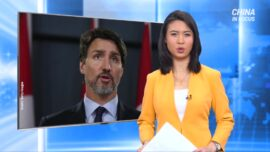 Canadian Prime Minister: China Doesn't Admit Mistakes