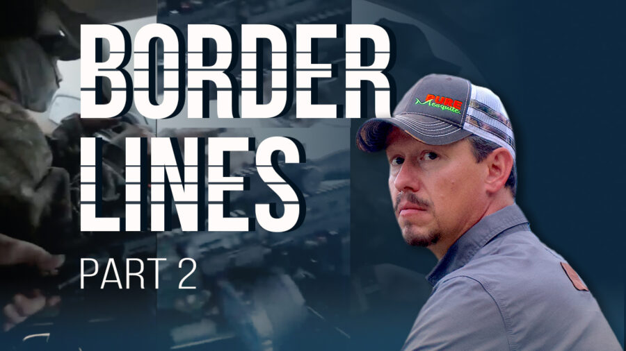 Programming Alert: How Mexican Cartels are Distracting and Exhausting U.S. Border Patrol with Dangerous Consequences