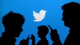Canadian Publisher Alleges Twitter Censorship