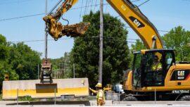 Bipartisan Infrastructure Bill Gains Support
