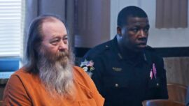 Oklahoma Jury Recommends Death for Alleged Serial Killer