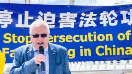Communist China's Repression on Faith Group 'Must End,' Irish Lawmakers Demand