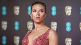 Scarlett Johansson Sues Disney Over Film Release