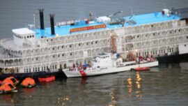 Man Sentenced in Wife's Beating Death on Alaska Cruise Dies