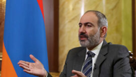 Armenia Wants Russian Army Outposts on Azerbaijan Border After Clashes Killed 3 Soldiers