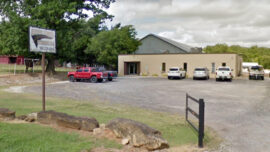 Police Chief: 1 Dead in Oklahoma Asphalt Plant Explosion