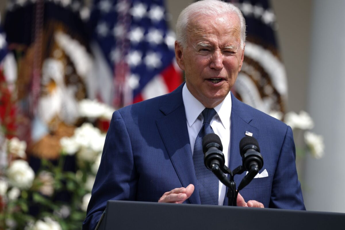 President Biden Delivers Remarks To Celebrate 31st Anniversary Of Americans With Disabilities Act WASHINGTON, DC