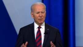 Biden Claims Fully Vaccinated People Cannot Get COVID-19