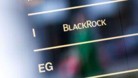 BlackRock Assets Hit Record $9.5 Trillion