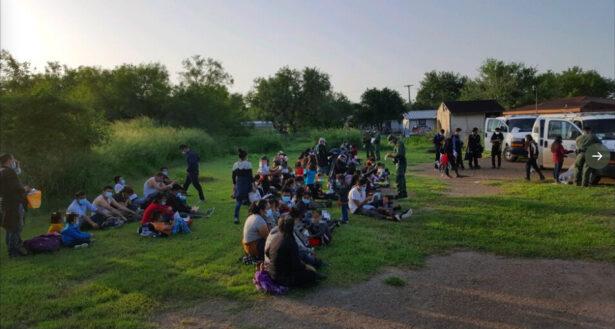 Border-Texas