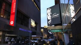 Broadway to Require Patrons Show Proof of COVID-19 Vaccination