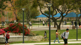 California State University System to Require Vaccines in Fall
