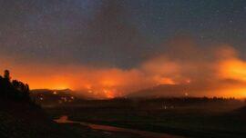 California Dixie, Tamarack Fire Updates