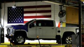 GOP Pushing Bill for More US Manufacturing