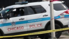 Police: Man Arrested in San Diego After Chicago Slaying