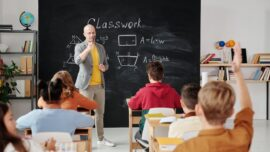 Parents Concerned About Critical Race Theory in Schools, Poll Says