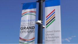 Colorado Springs Celebrates Olympics on 150th Anniversary