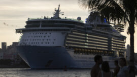 Royal Caribbean Expands COVID-19 Policy After 6 Guests Test Positive on Ship