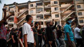 Black Lives Matter Defends Cuban Regime, Blames Deadly Protests on US Government