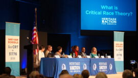 Discussion to Understand Critical Race Theory
