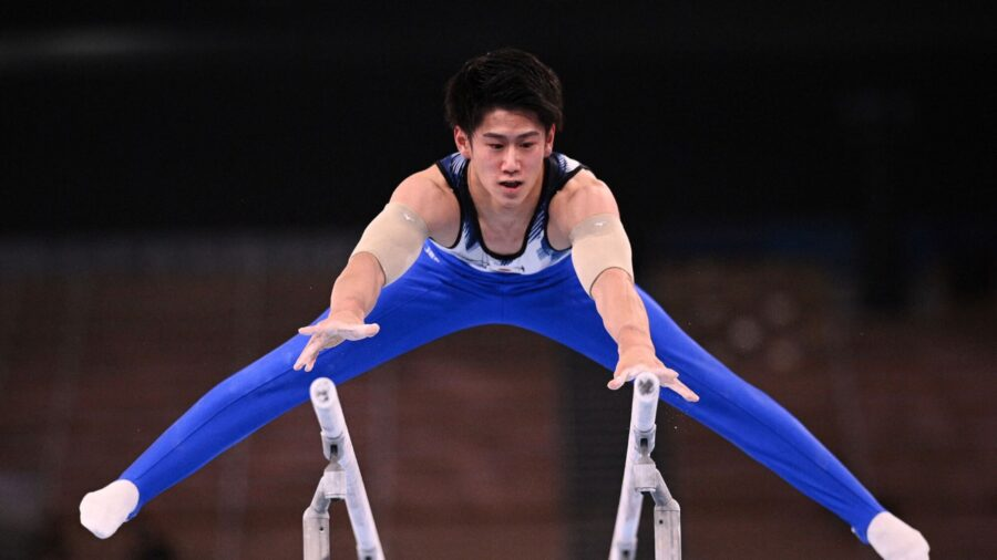 Japanese Athletes Face Chinese Nationalists' Wrath After Beating China at Olympics
