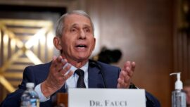 Fauci: CDC Looking at Changing Mask Guidelines for Vaccinated People