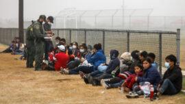 Border Patrol Apprehends 188,829 Illegal Immigrants in June