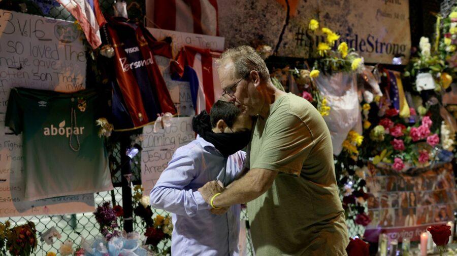 Judge: $150 Million Initially for Victims in Florida Condo Collapse