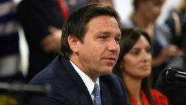 Florida Governor Blocks School Mask Mandates in Executive Order