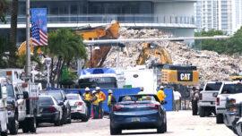 Death Toll in Florida Condo Building Collapse Rises to 95