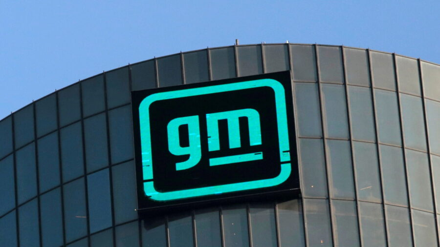 GM Will Cut Truck Production Amid Semiconductor Shortage