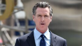 Newsom Recall Candidate List Features 41 Names, Excludes Larry Elder