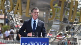 Judge Denies Governor Newsom's Lawsuit to Include Party Preference on Recall Ballot