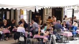 Italy to Require COVID Pass for Venues