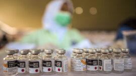 Lead Indonesian Scientist on Sinovac Vaccine Dies